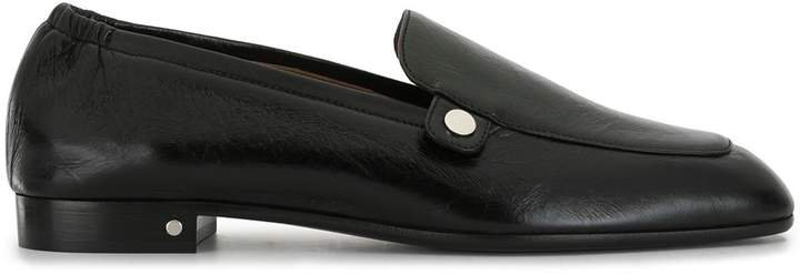 Tammy stud-detail loafers