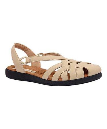 Cushionaire Stone Hudson Sandal - Women | zulily