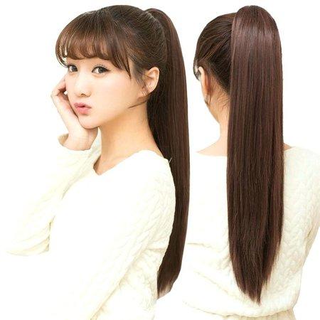 pony-tail-wigs-wig-ma-straight-hair-long-ponytail-braid-cosplay.jpg (800×800)