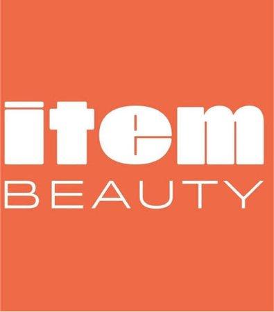 item beauty logo Addison Rae