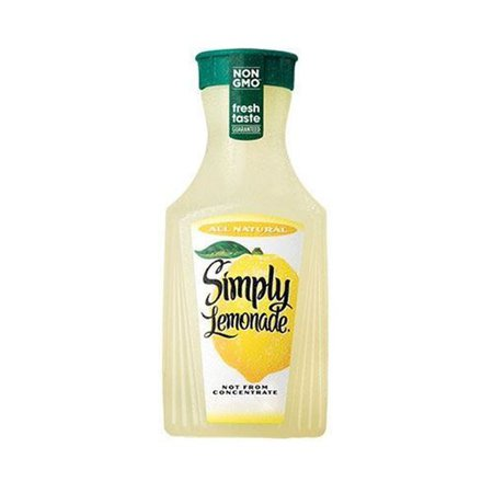 Buy Local Simply Lemonade 52 oz. in Seattle and the PNW | Smith Brothers Home Delivery