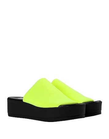 Steve Madden Slinky Sandal - Sandals - Women Steve Madden Sandals online on YOOX United Kingdom - 11910213CK