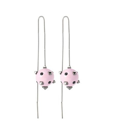 Valentino Garavani studded earrings