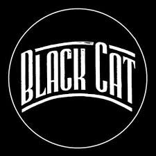 black cat logo - Google Search