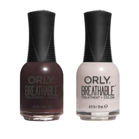 Orly - Breathable Combo - It's Not A Phase & Moon Rise – Beyond Polish