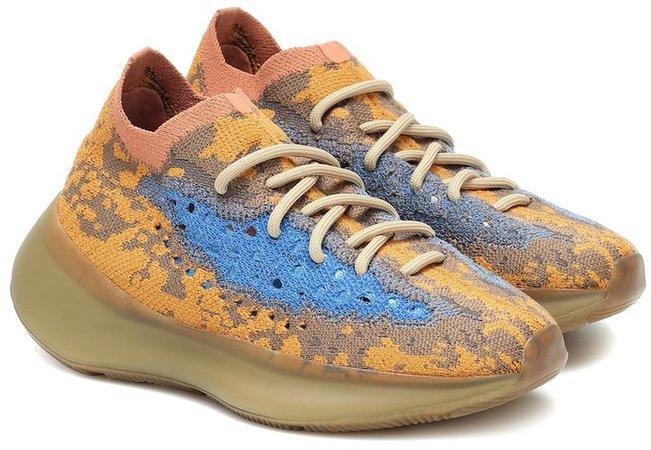 Yeezy Boost 380 sneakers