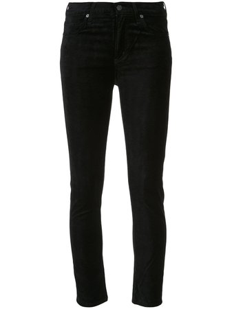 Citizens Of Humanity Skinny Fit Jeans - Farfetch
