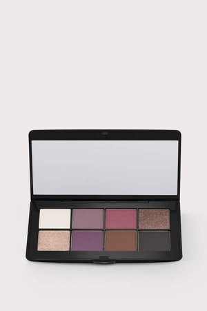 Eyeshadow Palette - Purple