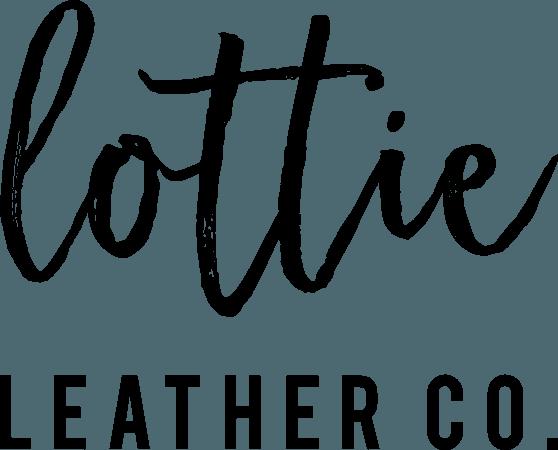 SHOP — Lottie Leather Co.