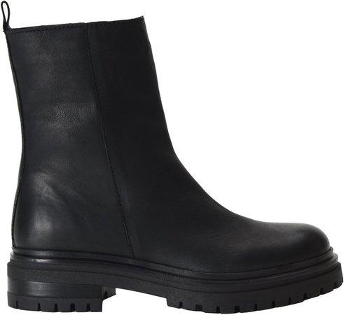 Canopy Lug Sole Boots