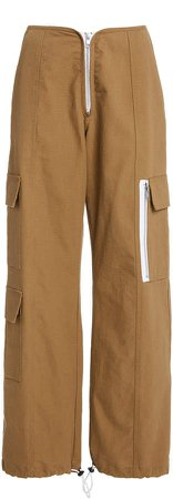 Sandy Liang Accord Cargo Pants