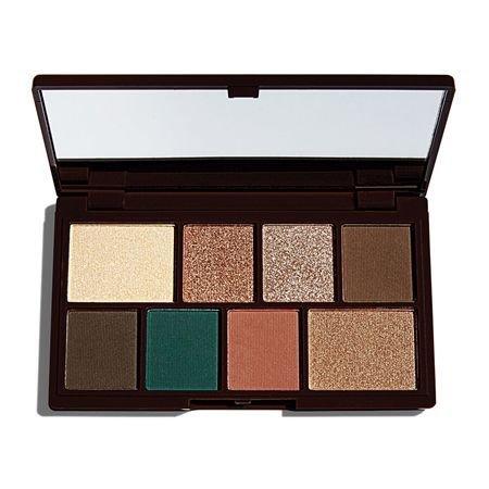 earth tone eyeshadow palette