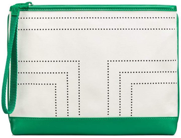 PERFORATED-T WRISTLET