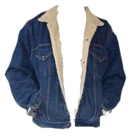 blue jacket png filler