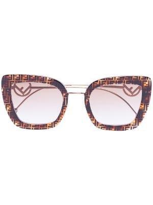 Designer Sunglasses - Explore New Season Styles - Farfetch.com