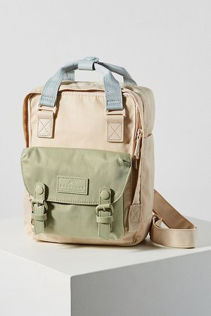 Doughnut Mini Backpack | Anthropologie