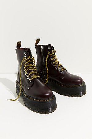Dr. Martens Jadon Max Boots | Free People