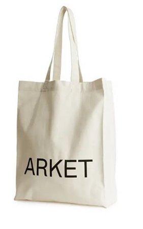 Arket Tote