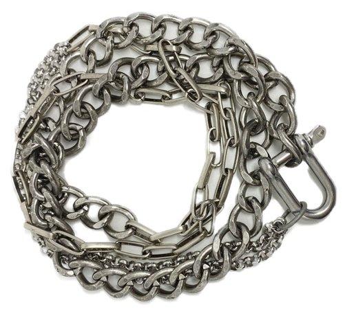 badassery necklace