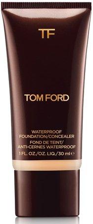 Waterproof Foundation & Concealer
