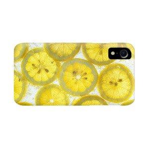 Lemon Slices Number 3 IPhone XR Case for Sale by Steve Gadomski
