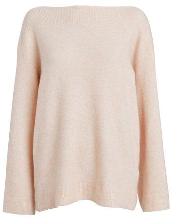 3.1 Phillip Lim | Lofty Wool-Blend Sweater | INTERMIX®