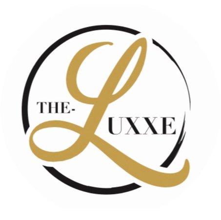 The-LUXXE Logo
