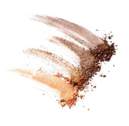 Crushed eyeshadow Stock Photos, Royalty Free Crushed eyeshadow Images | Depositphotos®