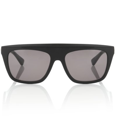 Square Sunglasses | Bottega Veneta - Mytheresa