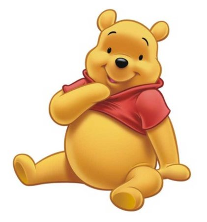 cute Pooh