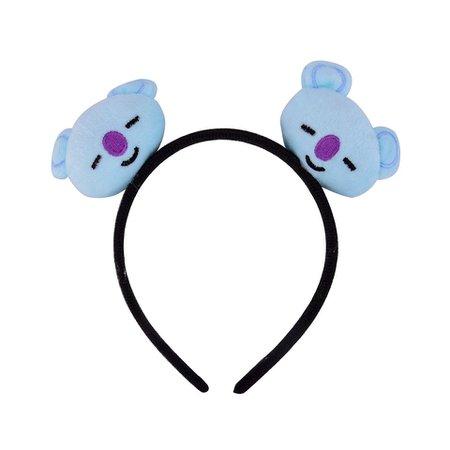 koya headband