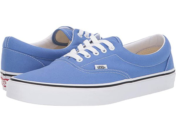 Vans Era™ baby blue | Zappos.com