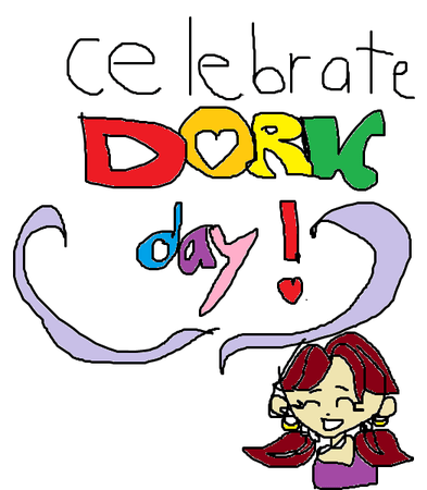 be a dork day - Google Search