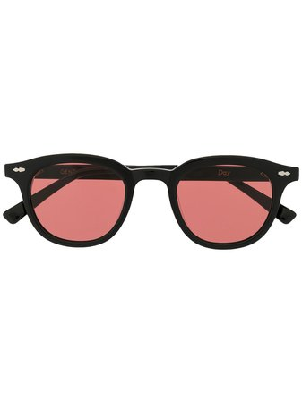 Gentle Monster Day 01(W) Sunglasses - Farfetch