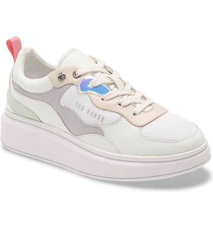 Ted Baker London Arellii Sneaker (Women) | Nordstrom