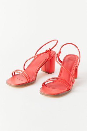 49 UO Fiona Heel | Urban Outfitters