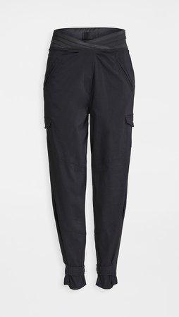 Dallas Baggy Cargo Pants