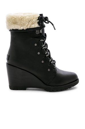 After Hours Lace Boot