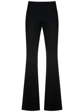 Lygia & Nanny Tarim crepe trousers
