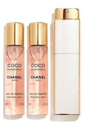CHANEL COCO MADEMOISELLE Eau de Parfum Twist & Spray | Nordstrom