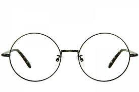 round glasses - Google Search
