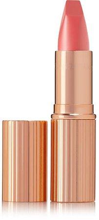 Matte Revolution Lipstick - Sexy Sienna