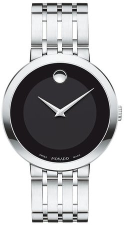 'Esperanza' Bracelet Watch, 39mm