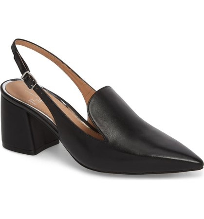Linea Paolo Carly Slingback Pump (Women)   Nordstrom