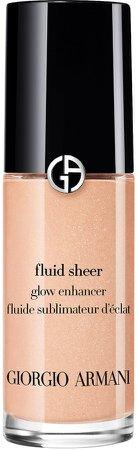 Fluid Sheer Glow Enhancer Highlighter