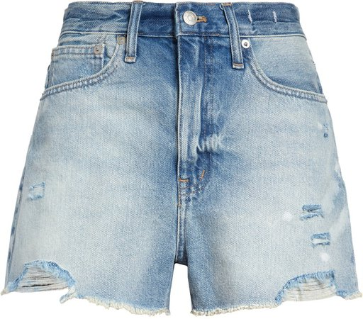The Momjean Shorts