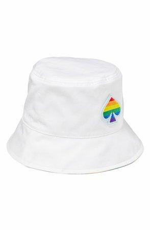 Pride Reversible Bucket Hat