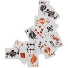 cards filler