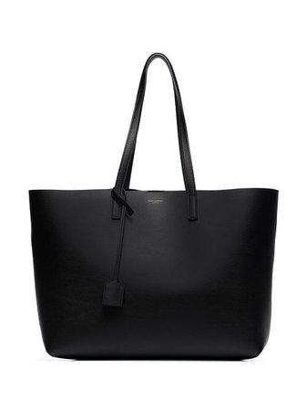 Shop Saint Laurent large Shopper tote bag with Express Delivery - FARFETCH