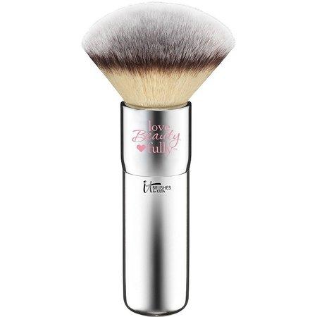 IT Brushes For ULTA Love Beauty Fully Buffing Bronzer Brush #213 | Ulta Beauty